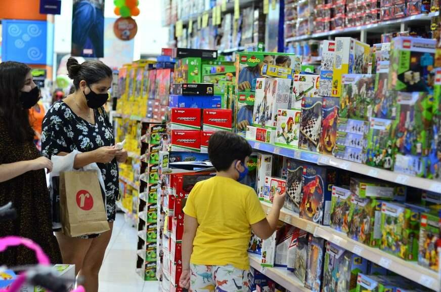 Confira o funcionamento do comércio em Manaus no feriado de 12 de outubro