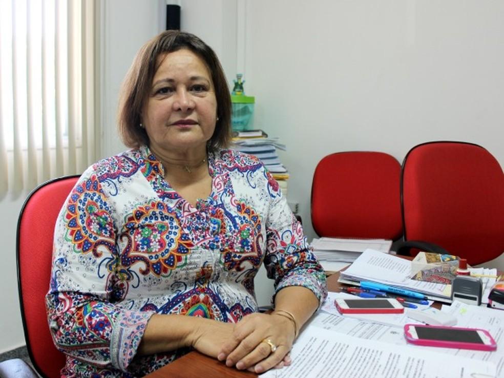 Tribunal de Contas multa ex-secretária de Infraestrutura do AM, Waldívia Ferreira Alencar em R$ 6,9  milhões